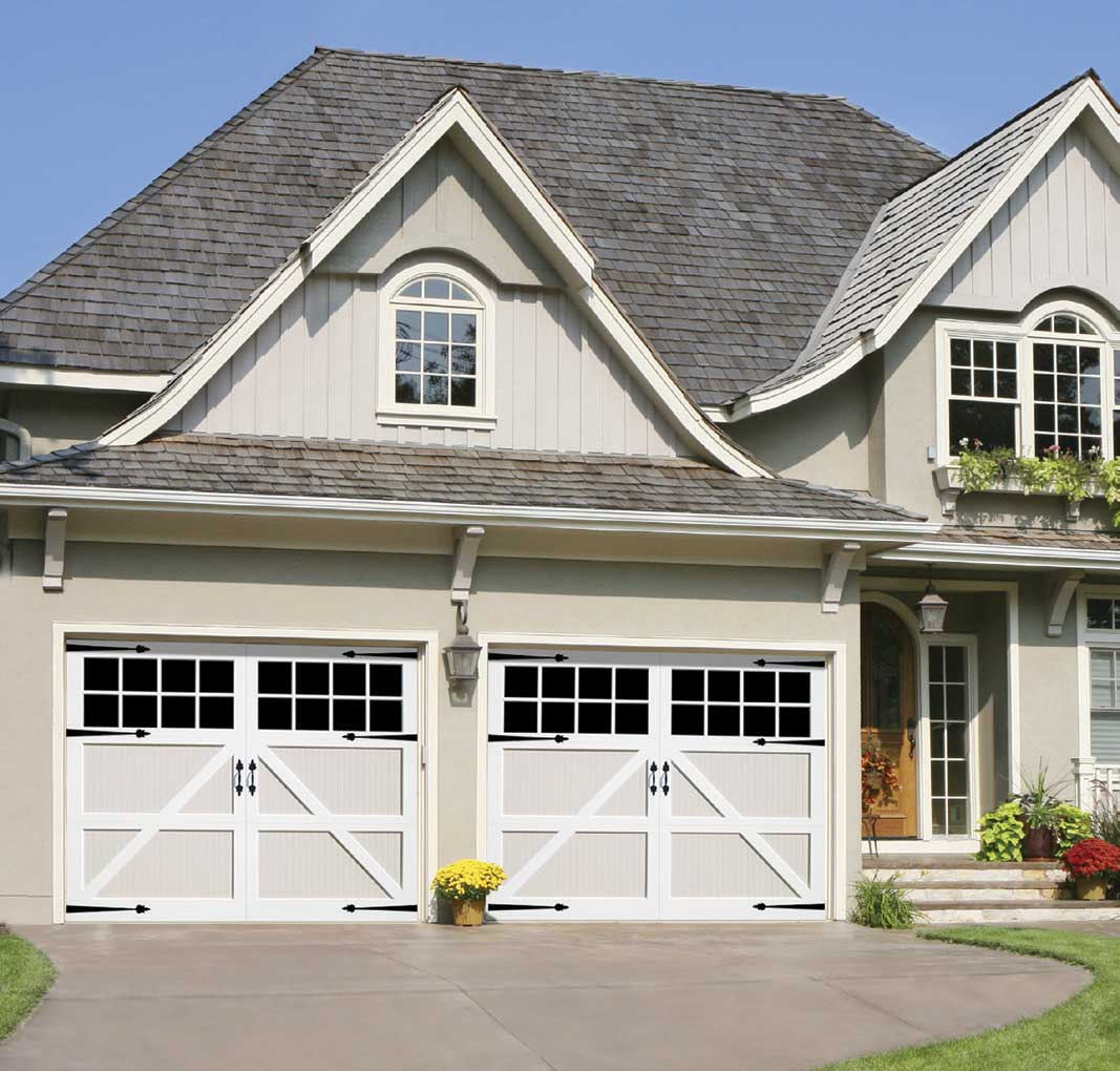 Artisan Garage Doors